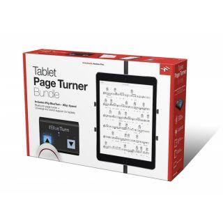 ik multimedia Tablet Page Turner Bundle package
