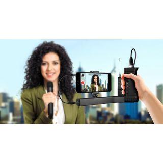 ik multimedia iklip AV demo