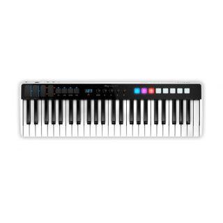 IK MULTIMEDIA iRIG KEYS 49 I/O - Master Keyboard 49 Tasti