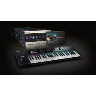 software NATIVE INSTRUMENTS - KOMPLETE KONTROL S88