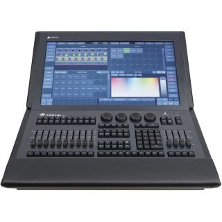 Infinity Chimp 300.G2 - Controller DMX 4 Universi 2048 Ch