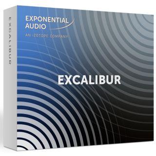 iZotope Excalibur - Plig-in di Effetti per Produzione Audio