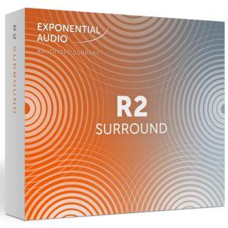 iZotope R2 Surround - Software per Produzioni Audio