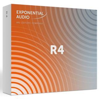iZotope R4 - Software per Produzioni Musicali