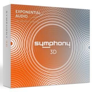 iZotope Symphony 3D - Riverbero per Produzioni Musicali