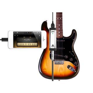 APOGEE JAM 96k Scheda audio con chitarra