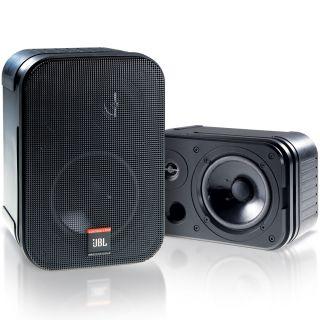 JBL Control 1 Pro - Coppia Monitor Passive 150W