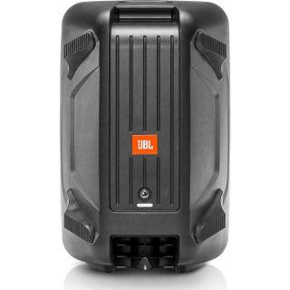jbl eon208p speaker back