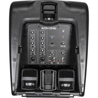 JBL EON ONE - Sistema Audio Attivo_mixer