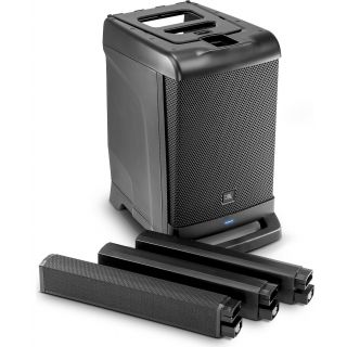 JBL EON ONE - Sistema Audio Attivo_smontato