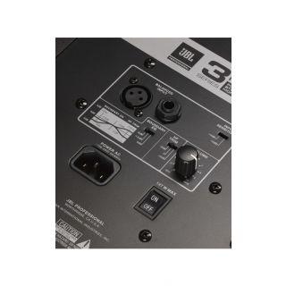JBL LSR 305P MKII - Monitor da Studio 112W02