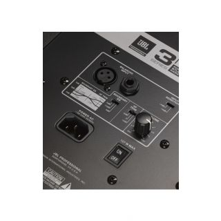 JBL LSR 306P MKII - Monitor da Studio 112W02