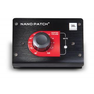 jbl nano patch plus front
