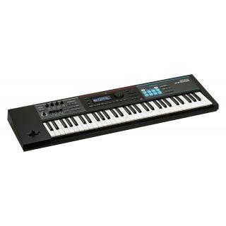 Roland Juno-DS61 - Sintetizzatore Portatile 61 Tasti03