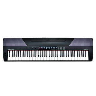 0 MEDELI - Stage piano a 88 tasti con tastiera hammer action