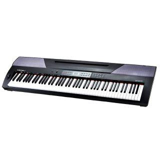 1 MEDELI - Stage piano a 88 tasti con tastiera hammer action