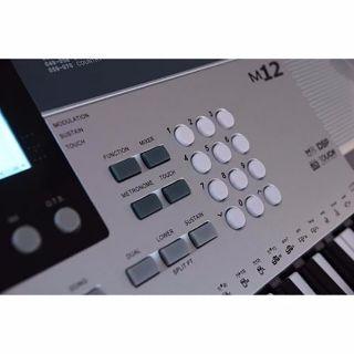 Medeli M12 - Tastiera Arranger 61 Tasti 1