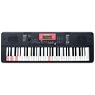 """4 MEDELI M221L - Tastiera Entry Level A 61 Tasti """"Touch Response"""" Con Sistema LED Di Illuminazione In Ogni Tasto Per L'apprendimento."""
