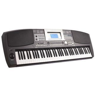 """1 MEDELI AW830 - Tastiera Arranger Professionale A 76 Tasti Con Tecnologia """"Touch Response"""""""