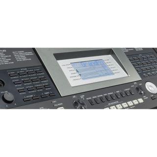 """2 MEDELI AW830 - Tastiera Arranger Professionale A 76 Tasti Con Tecnologia """"Touch Response"""""""