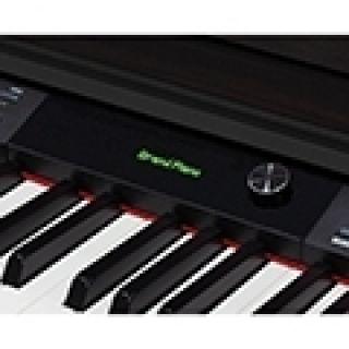 """6 MEDELI DP-460K - Pianoforte Digitale Verticale Con Tastiera Da 88 Tasti """"Hammer Action"""" E 256 Note Di Polifonia."""