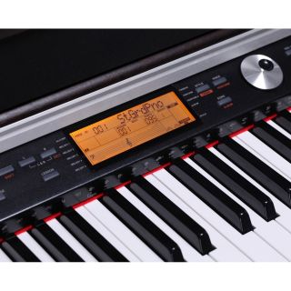 Medeli DP-388 - Piano Digitale Verticale 88 Tasti 2