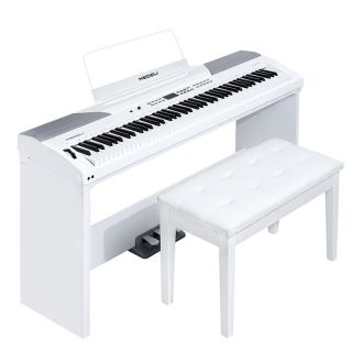 Medeli SP-4000-WH - Piano Digitale 88 Tasti 1