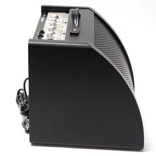 2 MEDELI AP30 - Amplificatore/Monitor Per Batterie Elettroniche Da 30W.