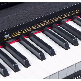 Medeli Grand 200 - Pianoforte Digitale 88 Tasti Nero 1
