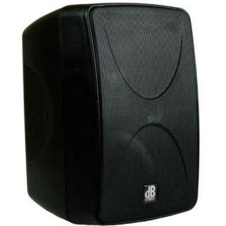 dB Technologies K70 Mini Box
