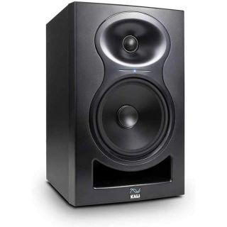 2 Kali Audio LP-6 Monitor da Studio Attivo 80W 6,5 Pollici (Coppia)