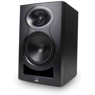 3 Kali Audio LP-6 Monitor da Studio Attivo 80W 6,5 Pollici