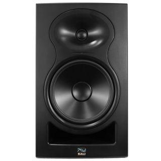 1 Kali Audio LP-8 Monitor da Studio Attivo 100W 8 Pollici (Coppia)