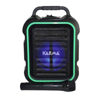 Karma BM 863RM - Diffusore Portatile 25W RMS