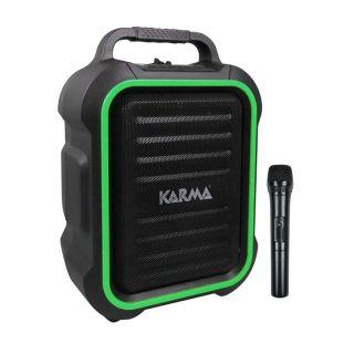 Karma BM 863RM - Diffusore Portatile 25W RMS02