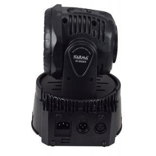 Karma TM WASH70 - Testa Mobile 7 LED 10W02