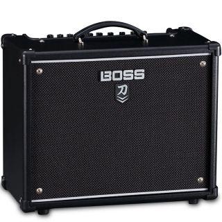 2 Boss Katana 50 MKII Amplificatore per Chitarra