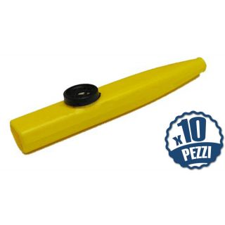 10 KAZOO 751 Bundle