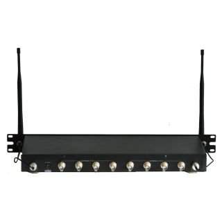 KARMA KDU 800 Splitter antenna per radiomicrofoni