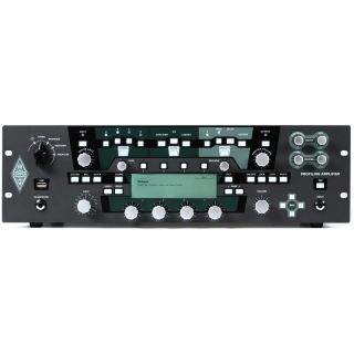 Kemper Profiler Rack + Remote Foot Controller - Testata per Elettrica con Pedaliera di Controllo02