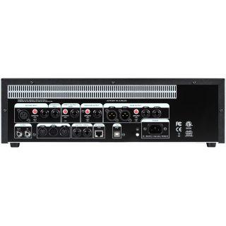 Kemper Profiler Rack + Remote Foot Controller - Testata per Elettrica con Pedaliera di Controllo03