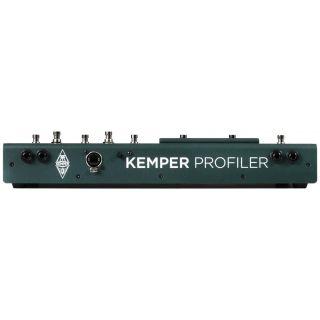 Kemper Profiler Rack + Remote Foot Controller - Testata per Elettrica con Pedaliera di Controllo05