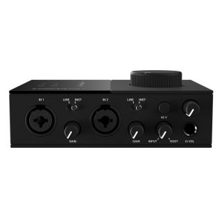 Native Instruments Komplete Audio 2 - Interfaccia Audio USB 5 3