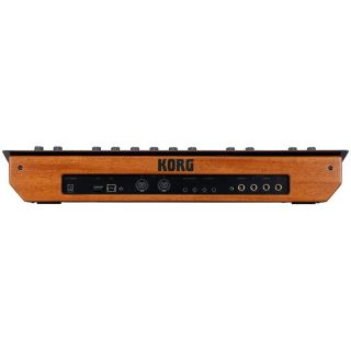 Korg Minilogue XD Module - Sintetizzatore Analogico Polifonico03