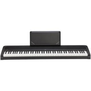 Korg B2N - Pianoforte Digitale Nero 88 Tasti03