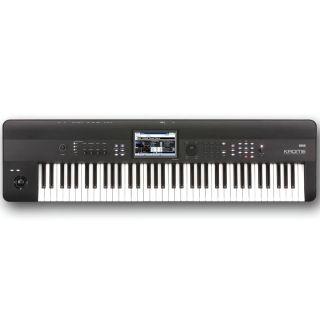 Korg Krome-73 - Tastiera Workstation 73 Tasti B-Stock02