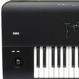 Korg Nautilus 73 - Synth Workstation 73 Tasti05