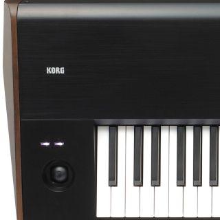 Korg Nautilus 88 - Synth Workstation 88 Tasti05