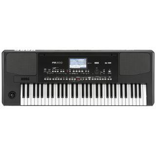 Korg Pa300 - Tastiera Workstation Arranger 61 Tasti02