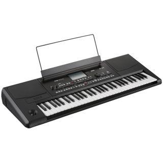 Korg Pa300 - Tastiera Workstation Arranger 61 Tasti03